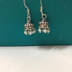 Jewelry - Mini Me / CODE: ER 80 / Sterling Silver